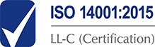 ISO 14001:2015 LL-C (Certification)